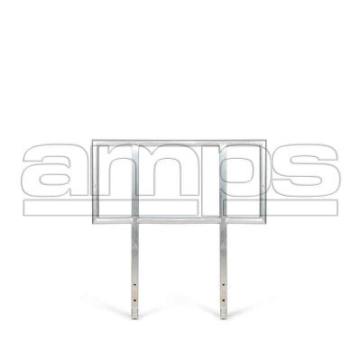 4ft Spacedeck Handrail