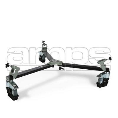 Manfrotto 114 Heavy Duty Spider Dolly