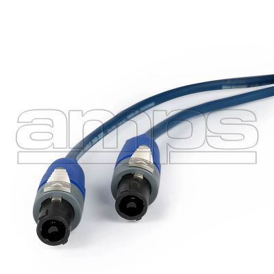 10m Speakon NL2 Cable 2-core Cable