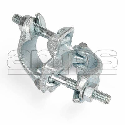 Scaffold Fixed Clamp